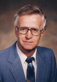 Dr. Kenneth C. Conroy