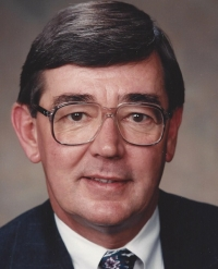 Dwayne P. Crook