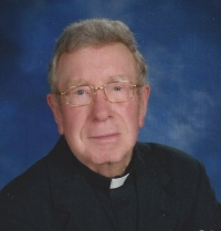 Rev. Donald E. Knuffman