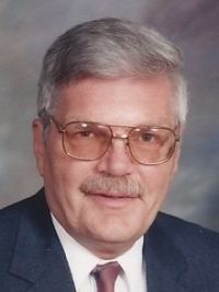 "Ronald C. ""Ron"" Peters"