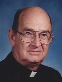 Father Roy Bauer
