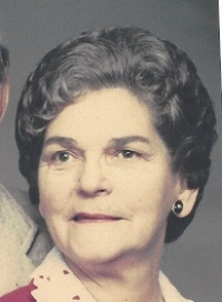 Betty M. Lepper