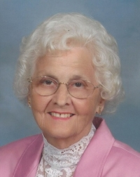"Antoinette J. ""Dolly"" Genenbacher"