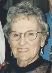 "Elizabeth ""Bette"" Awerkamp"