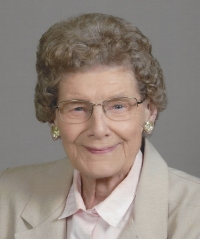 Ruth C. Peters