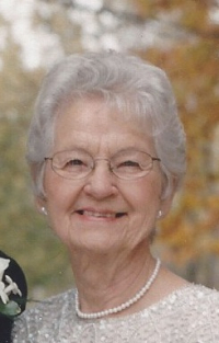 Mildred Ann (Mick) Ehrhardt