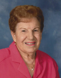 "Elizabeth A. ""Betty"" Bergman-Henry"