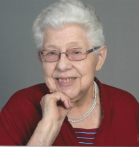 Betty A. Lentz
