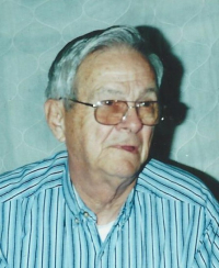 "Harold W. ""Bill"" Markword"