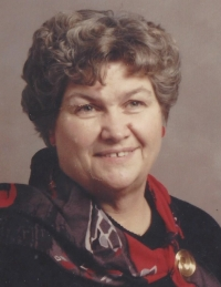 Linda Lee Genenbacher Leasman